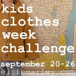 Kids Clothes Weekly 2010